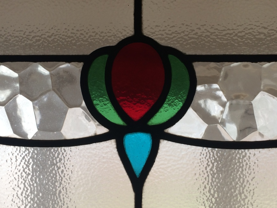 leadlight-window