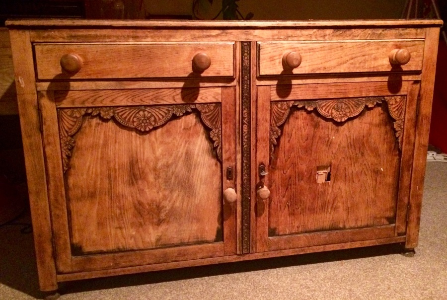 oak-sideboard-with-hole